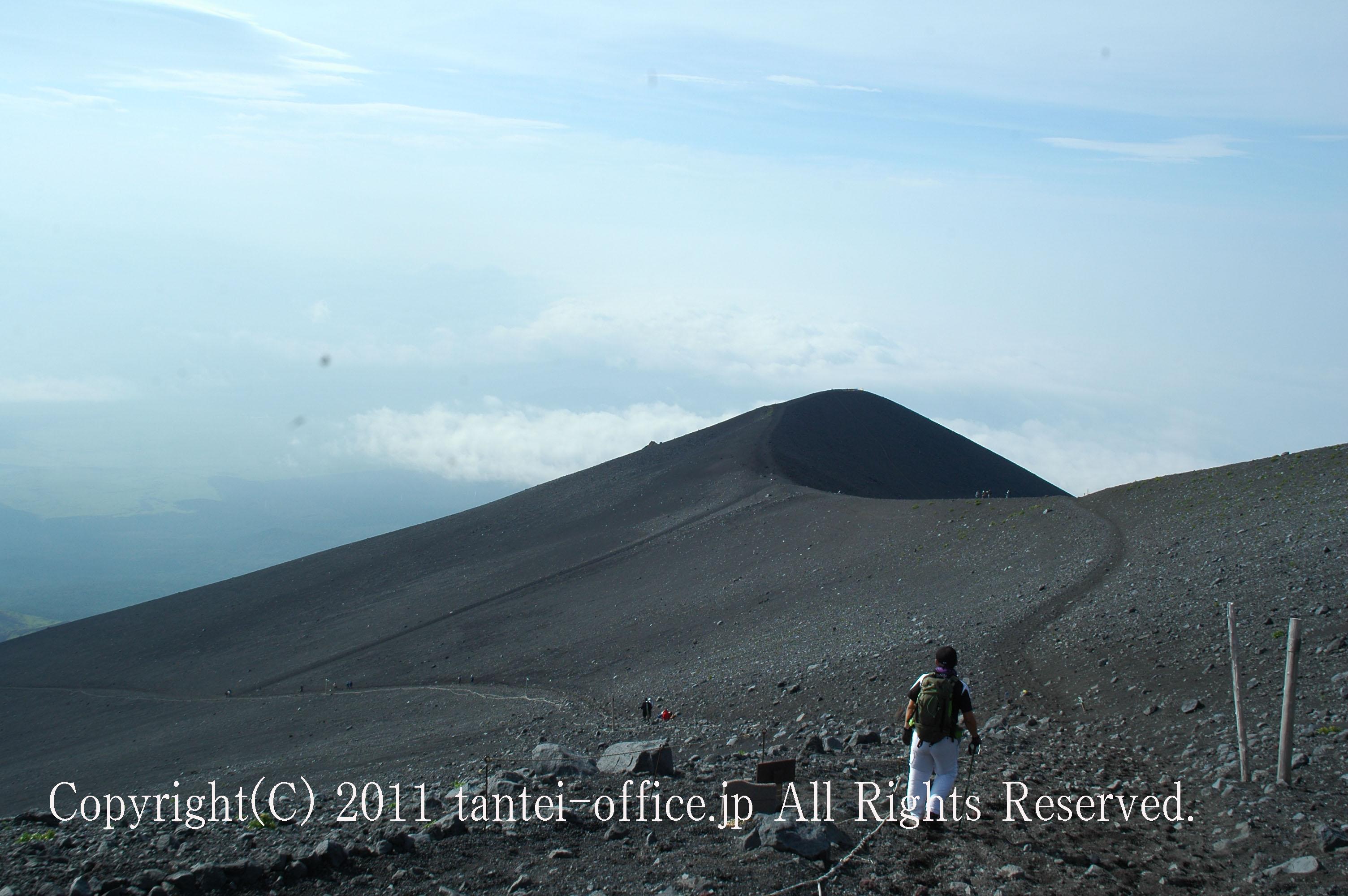 富士山30