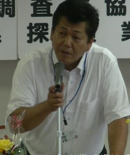 姫路探偵事務所代表 津野憲正